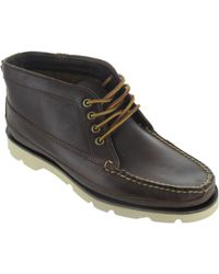Sperry Top-Sider - Boat Chukka Men's In Brown - Lyst