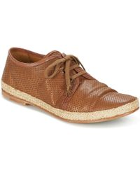 NDC - Maxim Men's Casual Shoes In Brown - Lyst