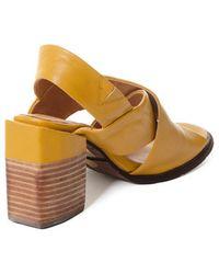 Rebecca White T0507 Sandales - Multicolore