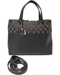 Loeds - Bolso Clara Poli Women's Handbags In Black - Lyst