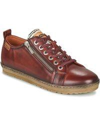 Pikolinos Lage Sneakers Lagos 901 - Meerkleurig