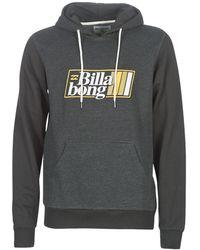 Billabong Sweater Super 8 Pullover - Zwart
