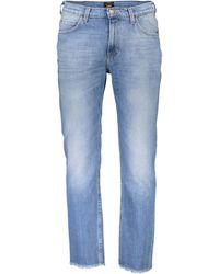 Lee Jeans L701APUO RIDER - Blu