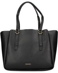 Nine West Ngn106723 Shopper Bag - Black