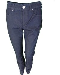 Armani Jeans J18 A5J18 femmes Jeans en bleu