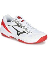 Mizuno Sportschoenen Cyclone Speed 2 - Wit