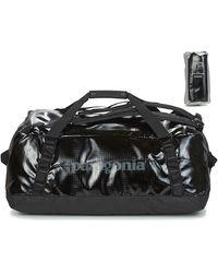 Patagonia Black Hole Duffel 55l Travel Bag