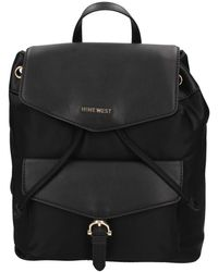 Nine West Ngy109732 Backpacks Woman Black Backpack
