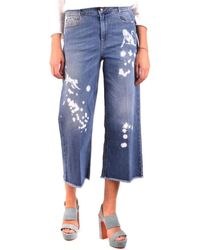 RED Valentino Wo Jeans - Blue