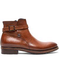 Azzaro HAREL 2 Marron Boots