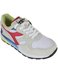 Diadora - N9002 c3267 Chaussures - Lyst