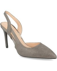 Silvian Heach R95 Chaussures escarpins - Métallisé