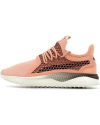 PUMA Lage Sneakers Tsugi Netfit V2 - Roze