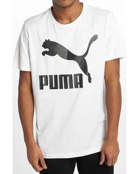 PUMA BIANCA T-shirt - Blanc