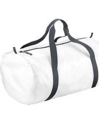 Bagbase Reisetasche BG150 - Weiß