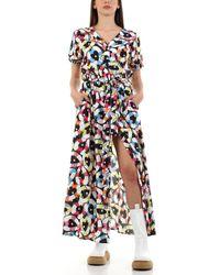Love Moschino WVI8801T109A - Multicolor