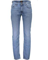 Lee Jeans L73DRDNI 90S RIDER - Blu