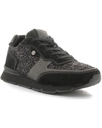 Wrangler WL162651 Chaussures - Noir