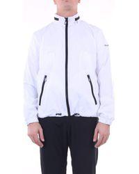 Karl Lagerfeld 505004501500 Blouson - Blanc