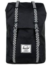 Herschel Supply Co. - Retreat Women's Backpack In Black - Lyst