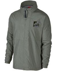 Nike - Trainingsjack Sportswear Varsity Jacket - Lyst