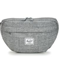 Herschel Supply Co. Heuptassen Nineteen - Grijs