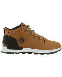 Timberland - Chaussures Sprint Trekker - Lyst