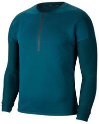 Nike Tech Pack - Azul