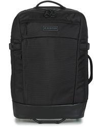 Burton Reiskoffer Multipath Carry-on Travel Bag - Zwart