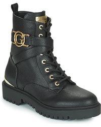 Guess ODANNA Boots - Noir