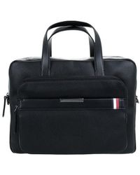 Tommy Hilfiger Am0am05237bds Bag - Black