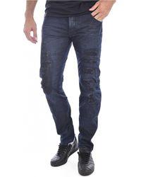 G-Star RAW Jeans skinny Jean 3d Slim 51030f - 7244 - 5742 Arc - G - Star - Bleu