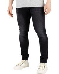 G-Star RAW Rivendi jeans skinny - Nero
