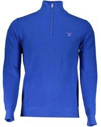 GANT 1701.080023 Pull - Bleu
