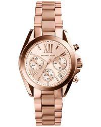 MICHAEL Michael Kors Reloj analógico UR - MK5799 - Rosa