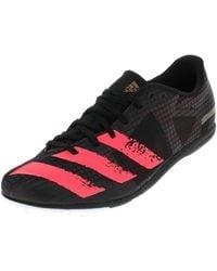 adidas Chaussures Distancestar pointes - Noir