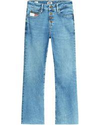 Tommy Hilfiger Jeans DW0DW08134 - Bleu