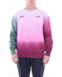Ambush 12112066 Sweat-shirt - Rose