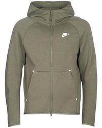 Nike - TECHFLEECE Sweat-shirt - Lyst