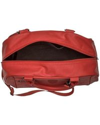 PUMA SF LS Handbag Sac à main - Rouge