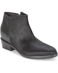 Alberto Gozzi Boots - Noir