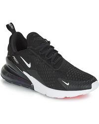 Nike Air Max 270 - Sneakers In Zwart