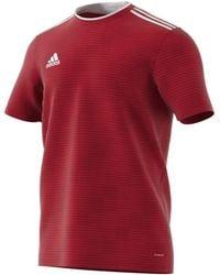 7c4b630c1 Adidas Condivo 16 Trikot Men s T Shirt In Multicolour in Black for ...
