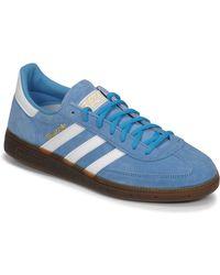 adidas Handball Spezial Sneakers - Zwart