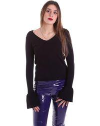 ViCOLO 7143W Pull - Noir