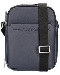 Calvin Klein Handtaschen K50K504394067 - Mehrfarbig