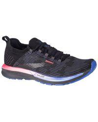 Brooks Ricochet 2 Chaussures - Gris