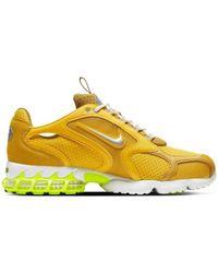 Nike Air Zoom Spiridon Cage 2 Zapatillas - Amarillo