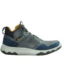Teva 101364 Chaussures - Bleu