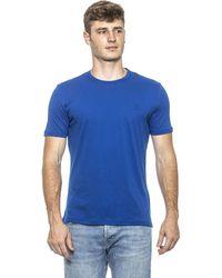 Billionaire Lissa T-shirt - Bleu